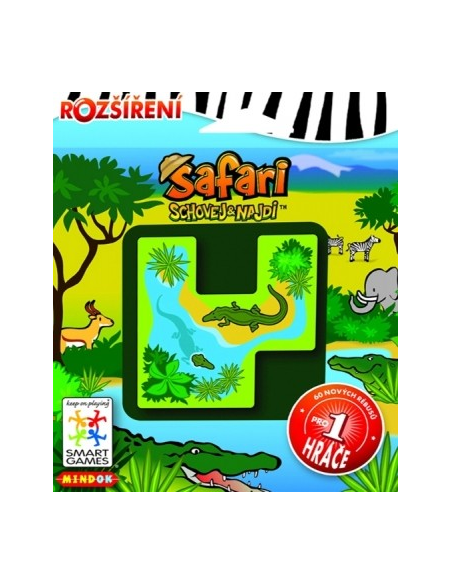 SMART - Safari - rozszerzenie