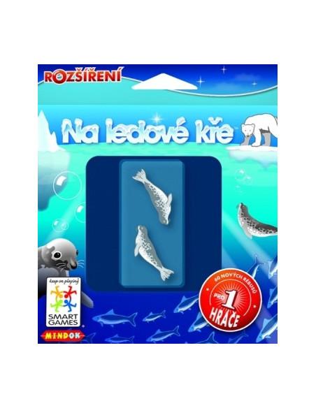 Gra - Na lodowej krze - rozszerzenie