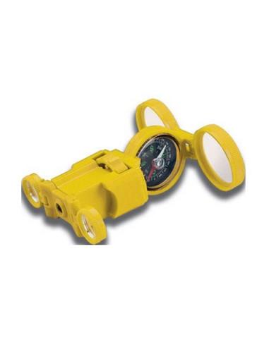 Niezbędnik małego Badacza – żółty