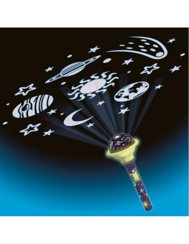 Glowstars – Ręczny astroprojektor