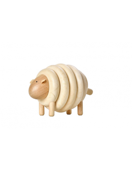Owca – elementy do nawlekania