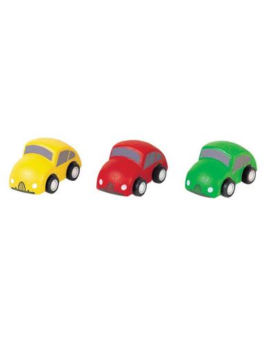 3 autka