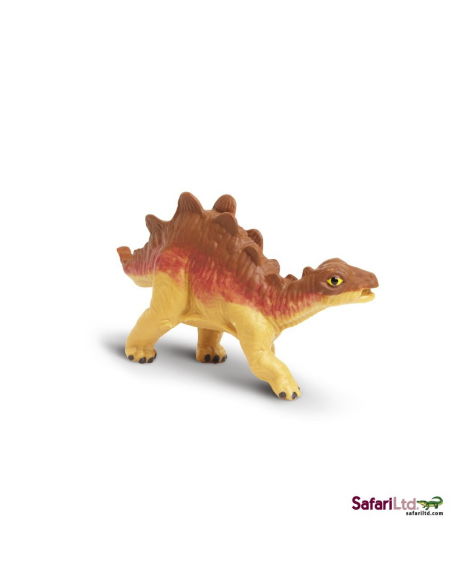 Młode stegozaura