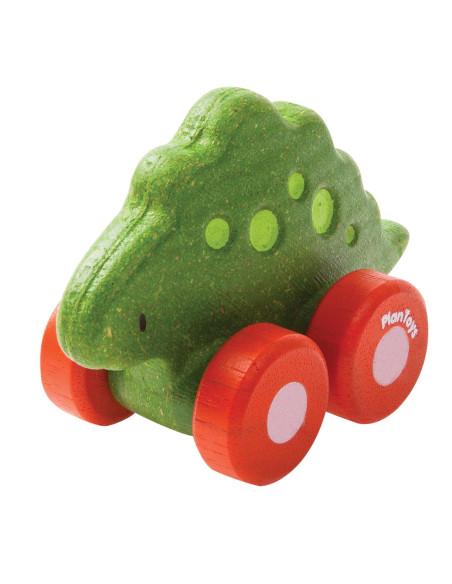 Pojazd dinozaur – Stego