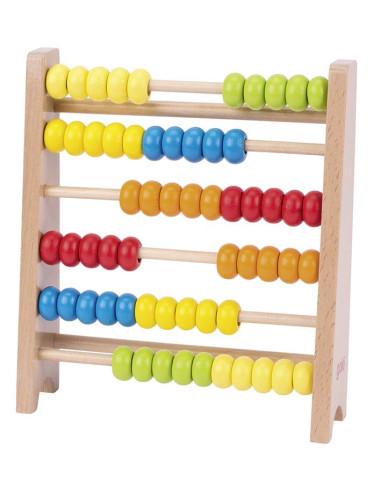 Liczydło - zabawki dla dzieci