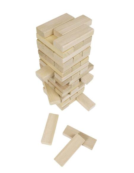 Wieża Jenga Duża
