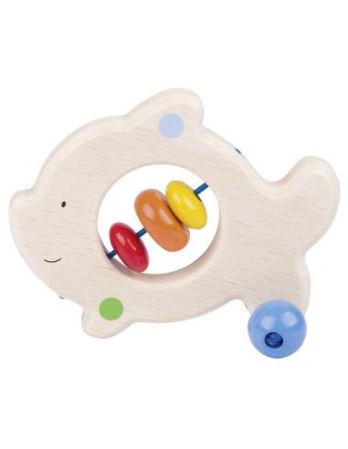 Rybka – zabawka