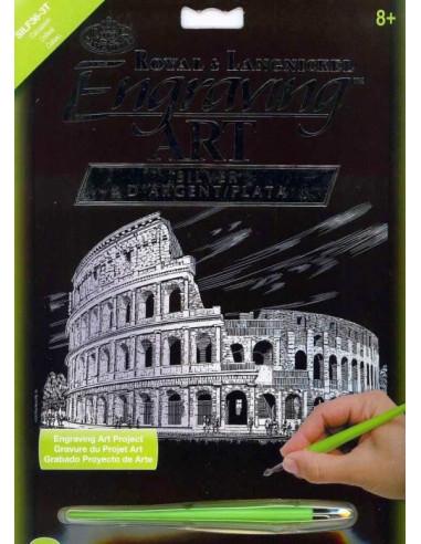 Wydrapywanka - Koloseum