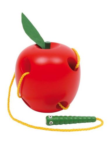 Przeplatanka Jabłko