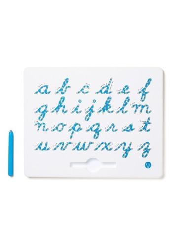 Tablica magnetyczna - Małe litery, pisanie