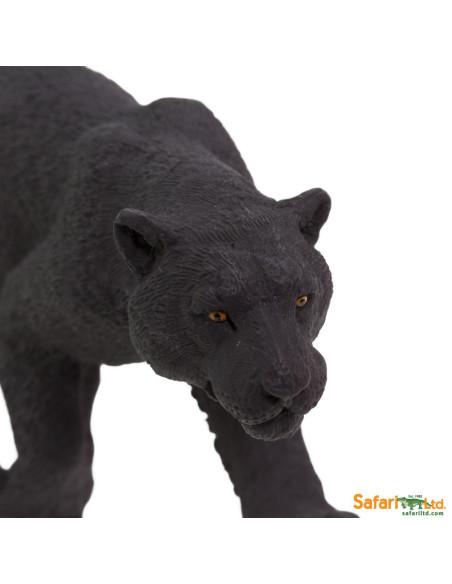 Jaguar czarny