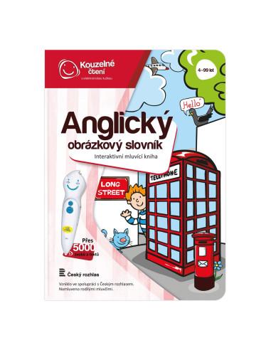 Angielski Słownik obraz - Magiczne czytanie