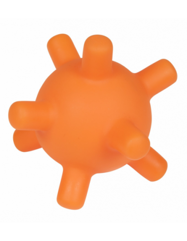 Nienhuis - Piłeczka gumowa - gryzaczek