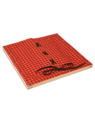 Nienhuis - Ramka ze sznurkiem