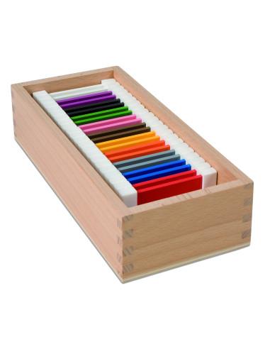 Nienhuis - Kolorowe tabliczki - 2
