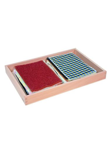 Nienhuis - Pudełko tekstyliów