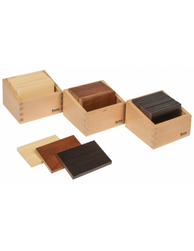 Nienhuis - Tabliczki baryczne