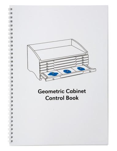 Nienhuis - Geometryczne szafie sterowniczej Book