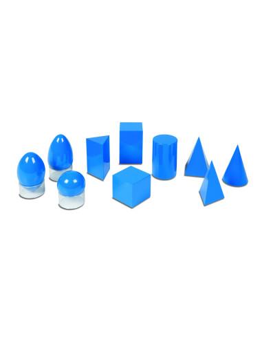 Nienhuis - Kształty geometryczne