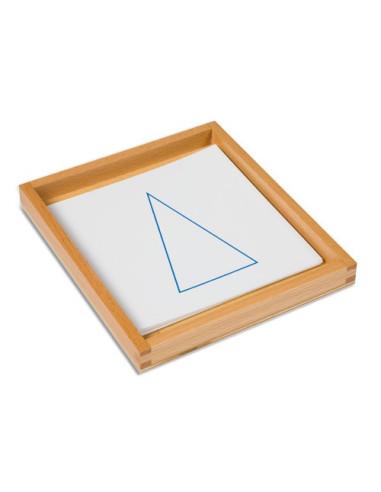 Nienhuis - Geometryczne Karty