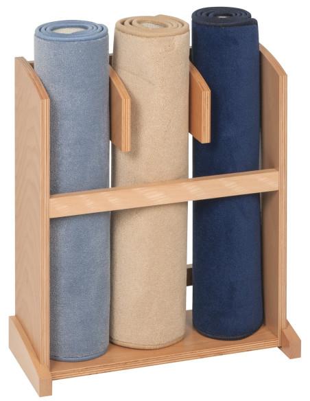 Nienhuis - Stojak na 3 dywaniki