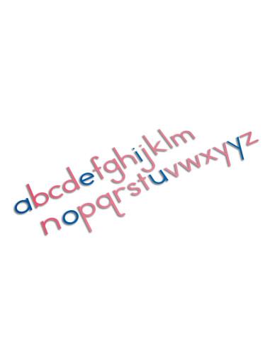 Nienhuis - wielki ruchomy alfabet