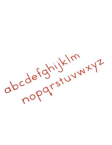 Nienhuis - Mały ruchomy alfabet