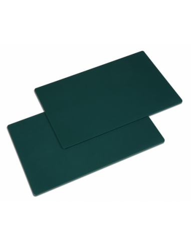 Nienhuis - Zielone tablice 2 szt
