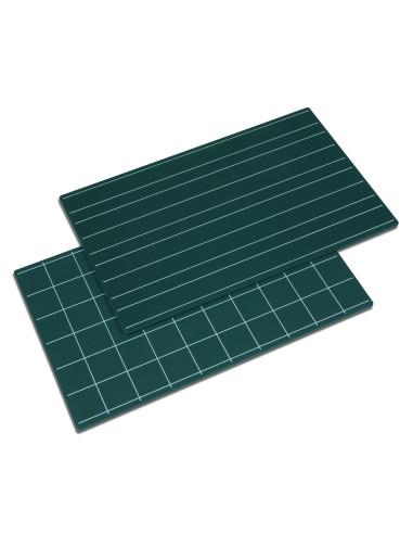 Nienhuis -  Zielone tablice, 2 szt