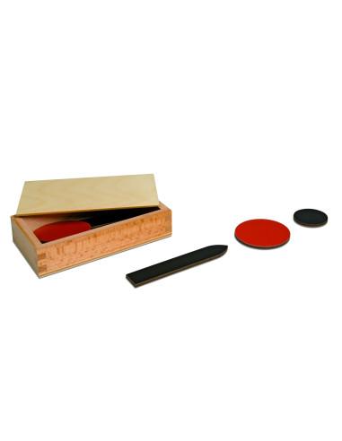 Nienhuis - Zestaw strzałek i kółek do analizy zdania
