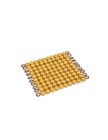 Nienhuis - Kwadrat 100, 1 sztuka