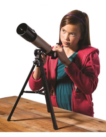 Teleskop - Vega 360