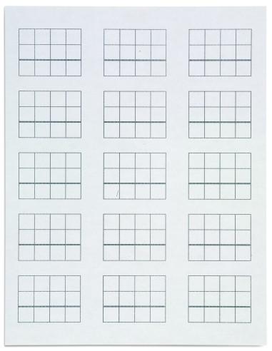Nienhuis - Formy gry Marka (500)