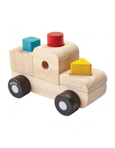 Sorter - Ciężarówka