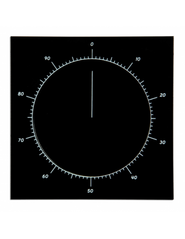 Nienhuis - 100 stopniowa tablica