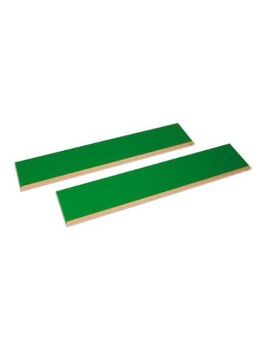 Nienhuis - Podstawki do metalowych kół do ułamków