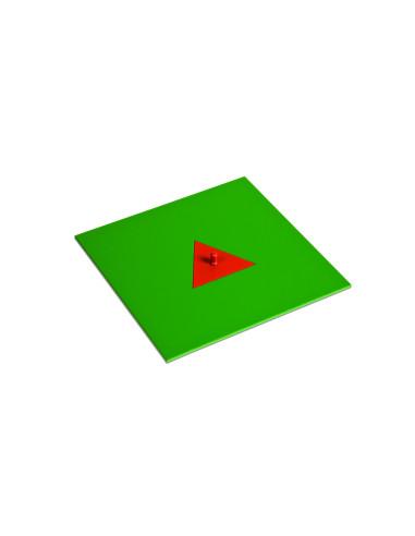 Nienhuis - Mały trójkąt