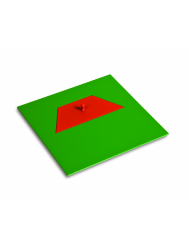 Nienhuis - Mały trapez