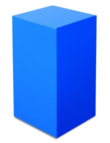 Nienhuis - Graniastosłup o podstawie kwadratu