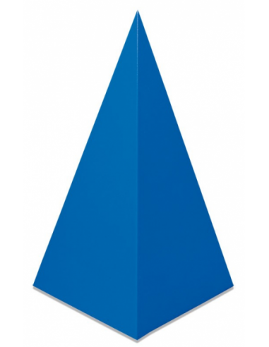 Nienhuis - Piramida o podstawie kwadratu