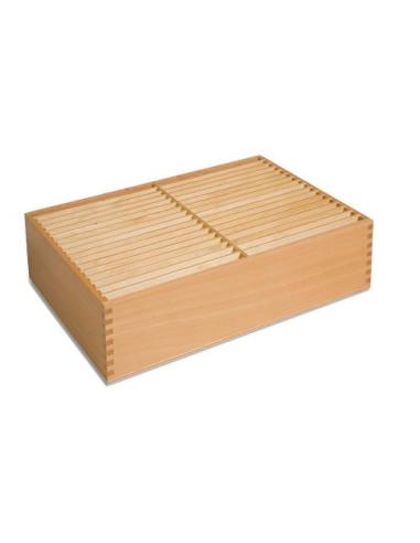 Nienhuis - Pudełko do III zestawu kart botanicznych