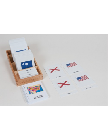 Nienhuis - Flagi USA