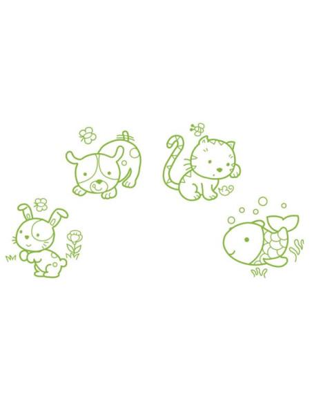 StampoBaby - Zwierzęta domowe