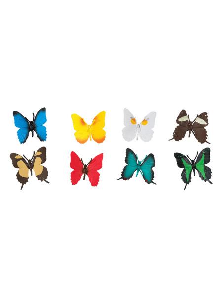 Tuba - Motyle