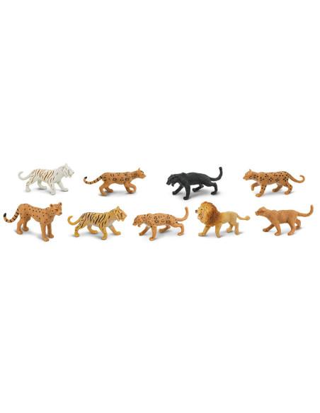 Tuba - Dzikie koty