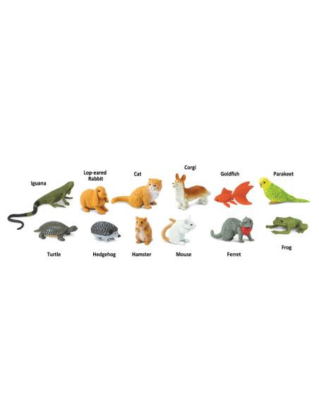 Tuba - Zwierzęta domowe