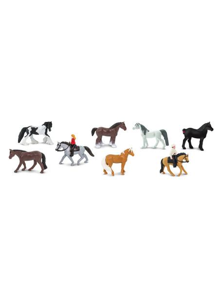 Tuba – Konie i jeźdźcy