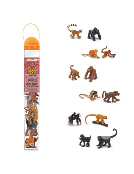 Tuba - Małpy