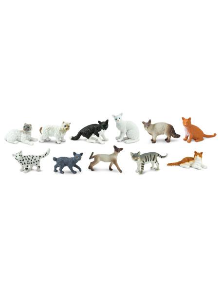 Tuba - Koty