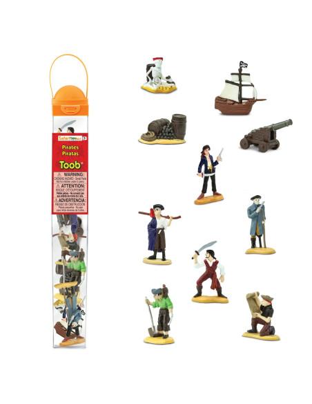 Tuba - Piraci